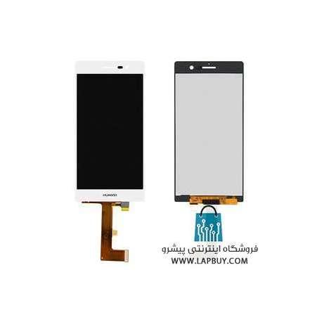 Huawei Ascend P7 ال سی دی و تاچ گوشی موبایل هواوی
