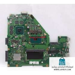Asus K550VX CPU i7 - With VGA مادربرد لپ تاپ ایسوس