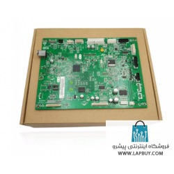 Konica Minolta Bizhub 184 Series Formatter Mainboard UA1820 CC & MC BOARD A0XX PP63 00 برد فرمتر پرینتر کونیکا