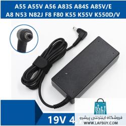 Asus K55 Series آداپتور شارژر لپ تاپ ایسوس