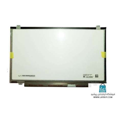 LP140WH2 TLL1 laptop screen صفحه نمایشگر لپ تاپ