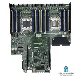 Motherboard X8DAH+-F Two way L5520 مادربرد