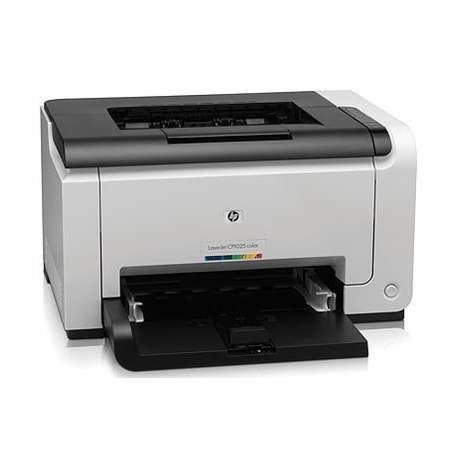 HP LaserJet Pro CP1025 Color Laser Printer پرینتر اچ پی