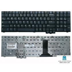 HP Compaq NX9400 Series کیبورد لپ تاپ اچ پی