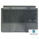 Dell Chromebook 11 3120 (P22T) قاب دور کیبرد لپ تاپ دل - به همراه کیبورد