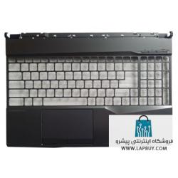 MSI GE60 2PL Apache قاب دور کیبورد لپ تاپ ام اس آی