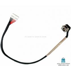 MSI GE60 2PL Apache سوکت شارژ لپ تاپ ام اس آی