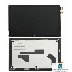Microsoft Surface Pro 7 1866 ال سی دی و تاچ اسمبلی تبلت مایکروسافت