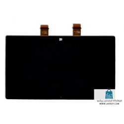 Microsoft Surface Pro 2 1601 ال سی دی و تاچ اسمبلی تبلت مایکروسافت