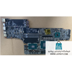 MSI GS73 Series مادربرد لپ تاپ ام اس آی