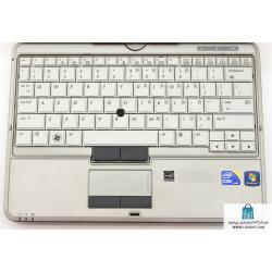 HP EliteBook 2740 Series قاب دور کیبورد لپ تاپ اچ پی