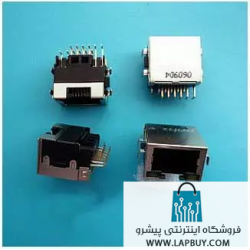 Toshiba Satellite C660 Series سوکت شبکه لپ تاپ توشیبا