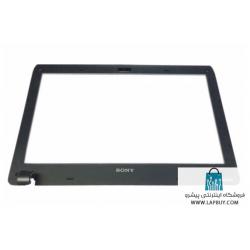 Sony Vaio Vpc-Yb Series قاب جلو ال سی دی لپ تاپ سونی