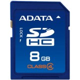 Adata SDHC کارت حافظه