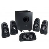 Logitech Z506 Surround Sound Speaker اسپیکر کامپیوتر