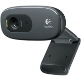 Logitech C270 HD 720p وب کم لاجیتک